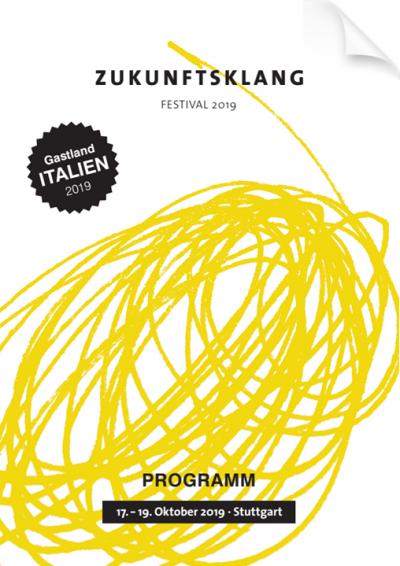 ZK Festival 2019-Programm-Deckblatt